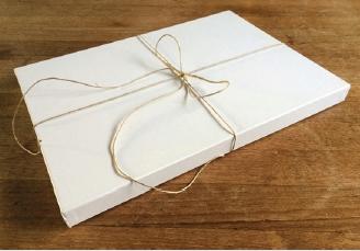 Dagboek van Greet: Het magische cadeau