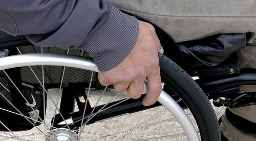 Nieuw beleid voor mobiliteitshulpmiddelen