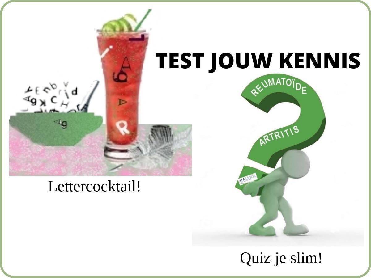 TEST JOUW KENNIS