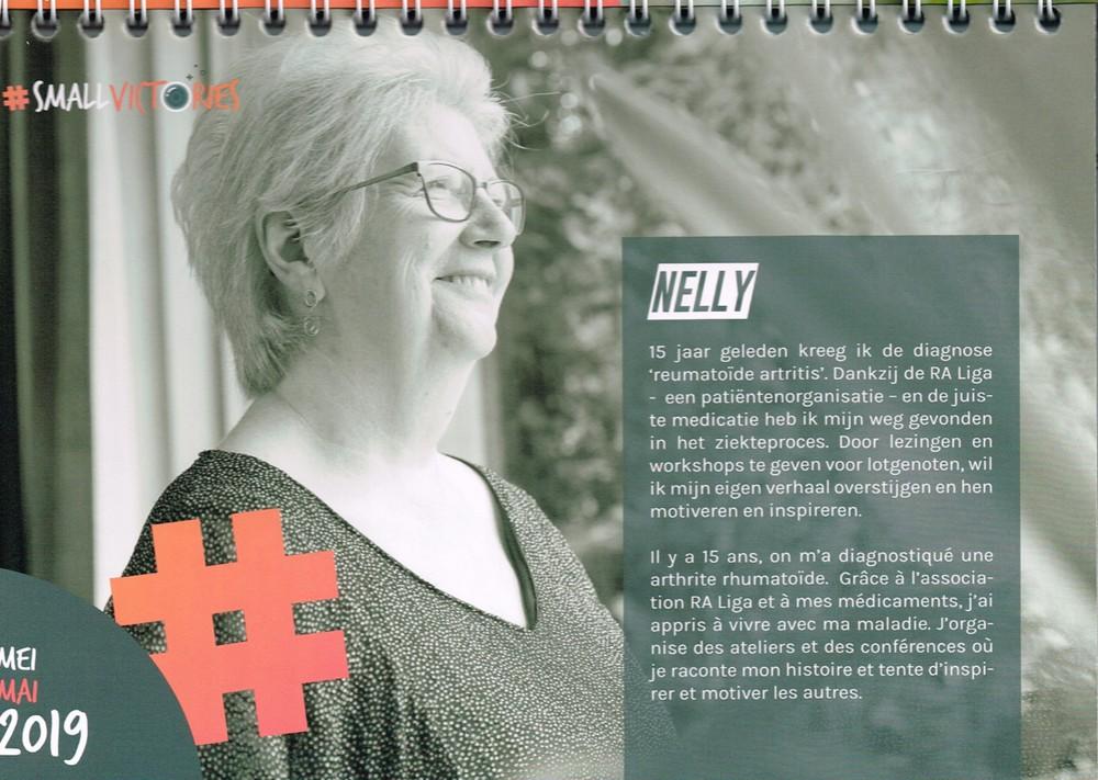 Nelly Creten
