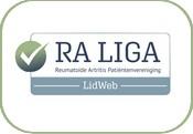 Ledenportaal LidWeb RA Liga vzw - word lid!